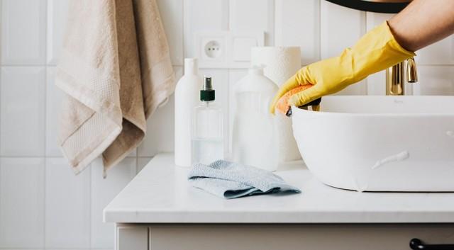 Как поддержать порядок в ванной и семейных отношениях