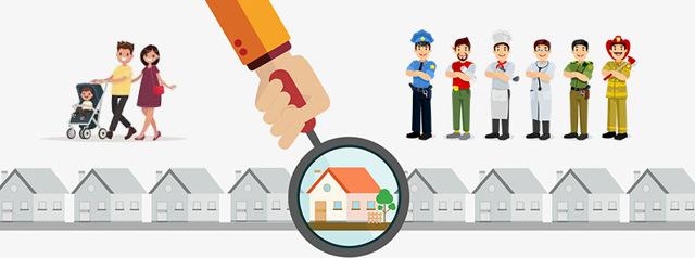 Ипотека без первоначального взноса: где, как, сколько?