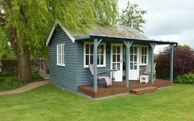 Чем отличается садовый дом от дачного?