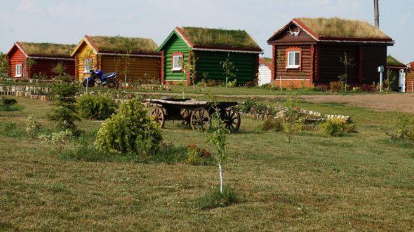 В Подмосковье новых загородных поселков стало втрое меньше