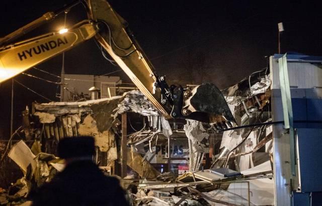 В Москве владелец снесенного павильона выиграл суд у властей