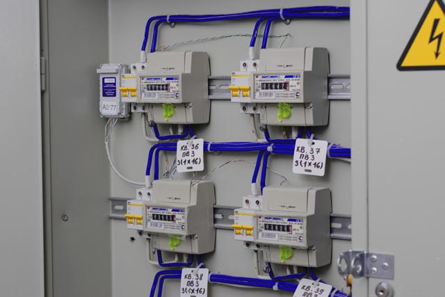Минэнерго предлагает перейти на интеллектуальные счетчики электроэнергии