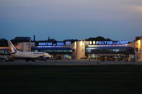 В Ростове-на-Дону на месте старого аэропорта появится новый район