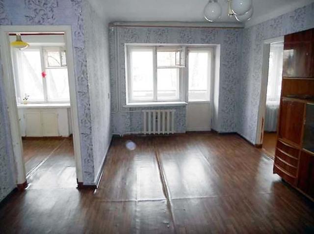 3 варианта перепланировки 2-комнатной «хрущевки»