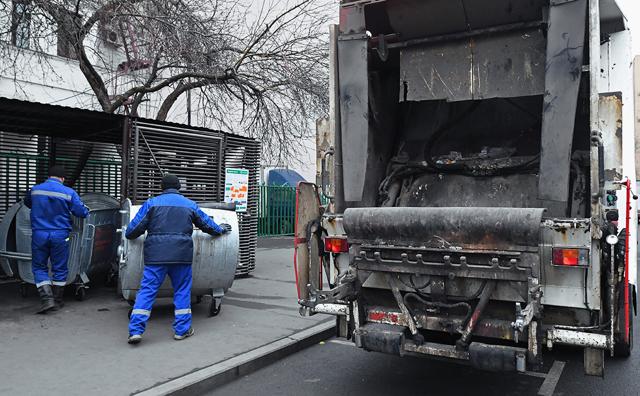 Тарифы за вывоз мусора изменятся