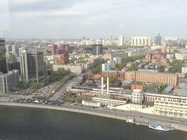 10 самых дорогих и самых дешевых районов Москвы