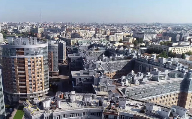 В России стали быстрее ставить жилье на кадастровый учет