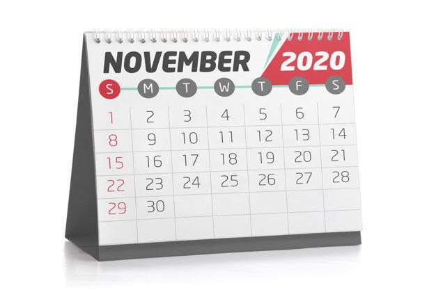С 1 ноября вступают в силу новые законы о недвижимости