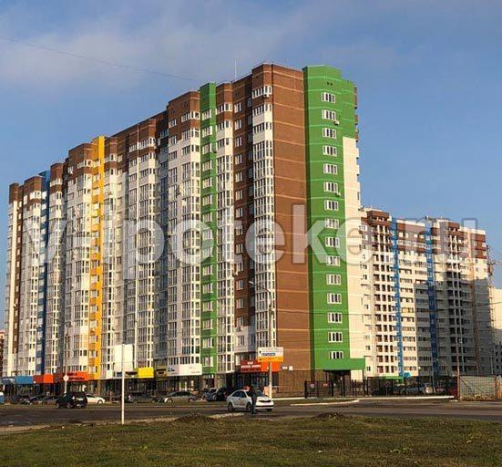 За 5 лет ипотека в России стала в 1,5 раза доступнее