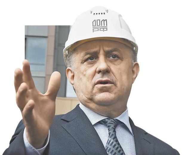 В России будут строить меньше жилья