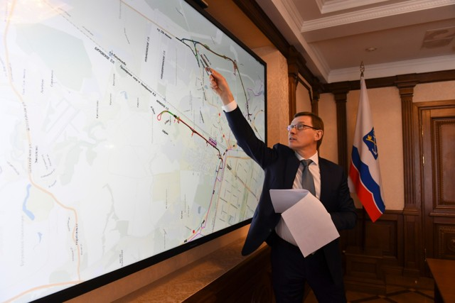 Власти Ленобласти хотят застраивать юг региона