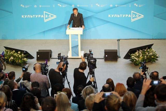 До конца 2018 года в России откроют тысячу новых кинотеатров
