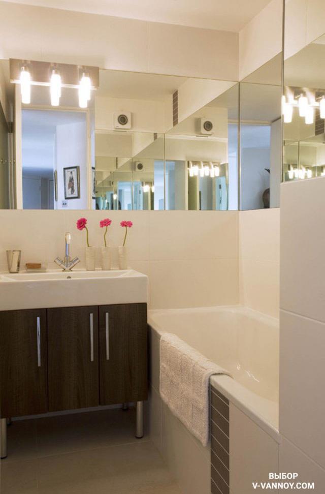 Ремонт ванной комнаты: цифры, марки и лайфхаки