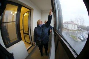 Аренда жилья сильнее всего подорожала в Якутии и Бурятии