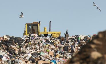 Федеральному мусорному оператору поменяли руководство