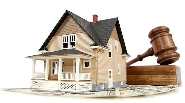 Разведенные родители должны будут оплатить жилье детям