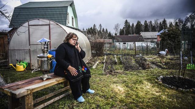 Госдума может запретить капитальные постройки на дачных участках