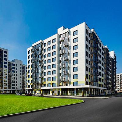 В Новой Москве RDI построит целый жилой район