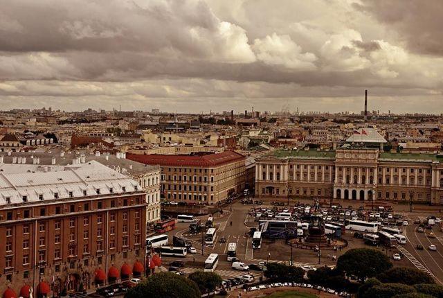 Экологический рейтинг 200 городов России за 2019 год