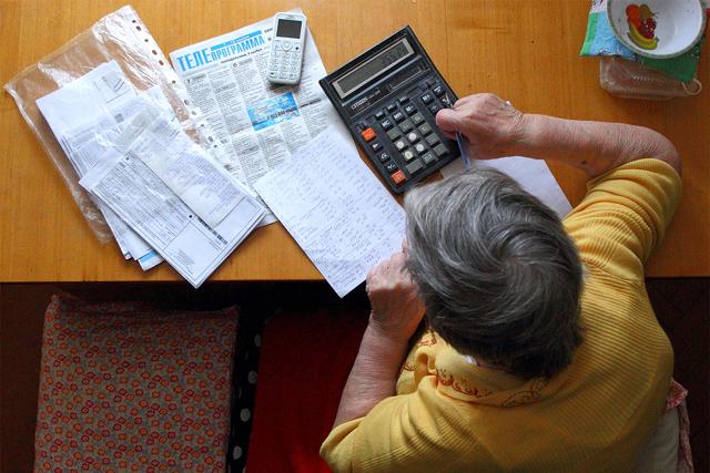 Госдума разрешила прямые платежи поставщикам услуг ЖКХ