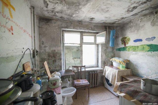 Как я сдавала квартиру, а ее превратили в притон
