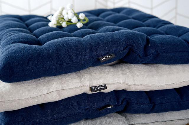Как выбирать текстиль для интерьера?
