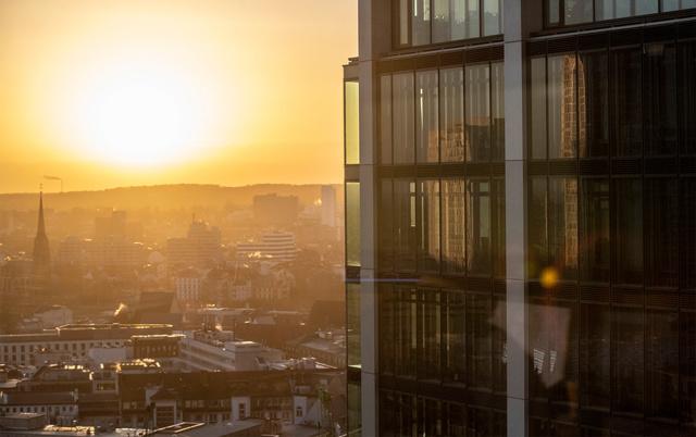 Москва попала в топ-5 городов, где элитный наем дорожает быстрее всего