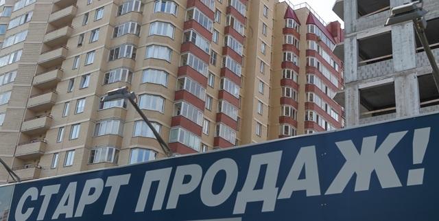 Лучшее из недорогой вторички Москвы