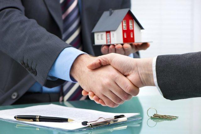 Как рассчитать налог на продажу нежилого помещения?
