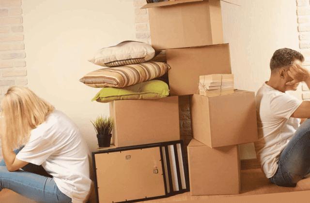 Как переоформить долю в ипотечной квартире на мужа?
