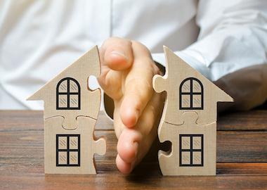 Суд объяснил, как делить имущество при разводе