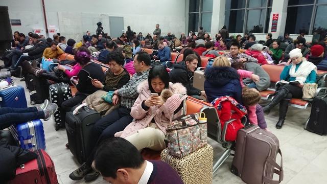 Китайцы хотят построить в Приморье спа-курорт