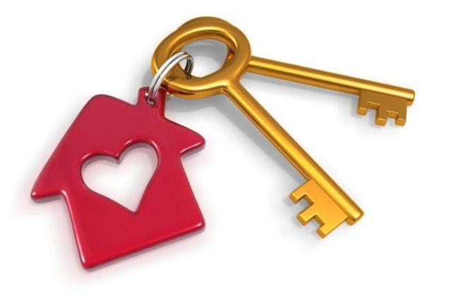Как продать квартиру ребенка, если отец не выходит на контакт?