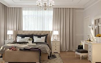 7 приемов элитного интерьера для обычной квартиры