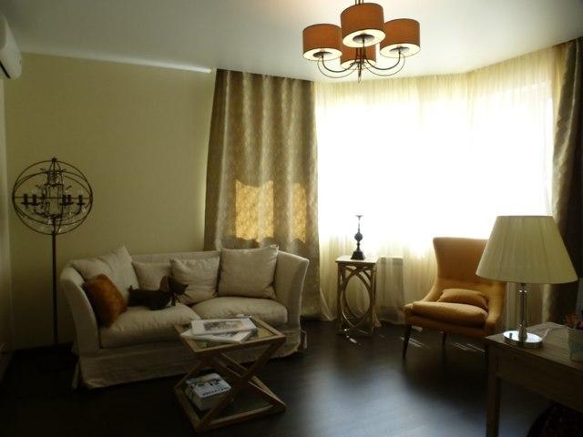 За II квартал аренда жилья в России подешевела