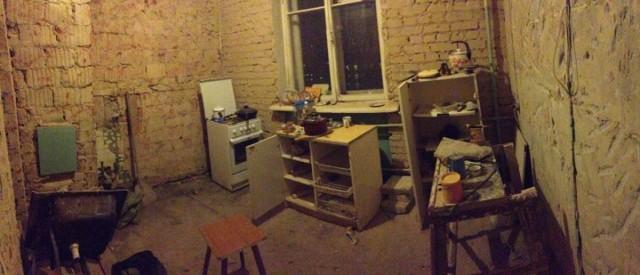 Демонтирую мусоропровод на кухне в «сталинке». Как это оформить?