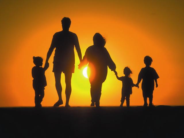 Банки начали принимать заявки от многодетных семей на ипотечные компенсации