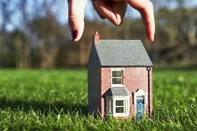 Какие риски при покупке дома и земли в ипотеку?