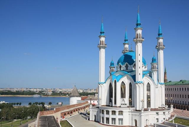 Лучшие города России для жизни с детьми в 2019 году