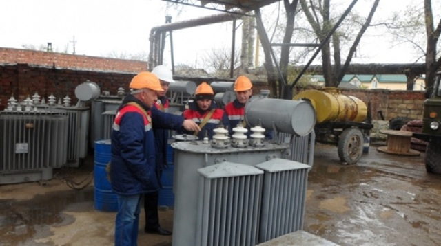 Тарифы на тепло и горячую воду могут вырасти из-за санкций