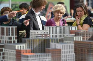 Госструктура по страхованию долевого строительства может появиться в России