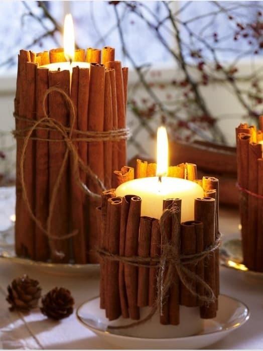 Сезонный декор как средство от хандры