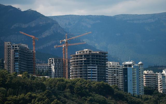 В ближайшие 5 лет 7 млн россиян готовы купить жилье в ипотеку