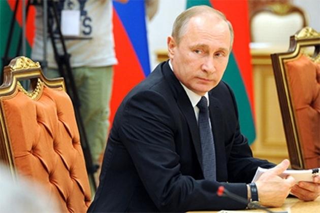 Путин поручил поставить городские леса на кадастровый учет