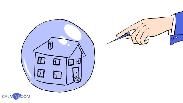 ЦБ: в России есть риск возникновения «ипотечного пузыря»