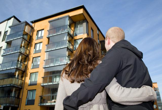 Квартиры по эскроу стоят на 6-13% дороже