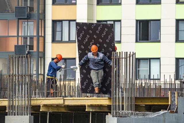 Слишком дорогая ипотека тормозит реализацию нацпроекта