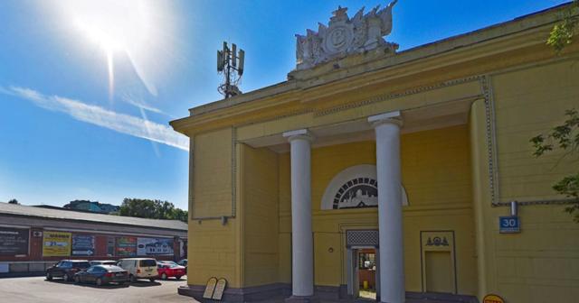 В Петербурге утвердили планировку квартала на «Фрунзенской»