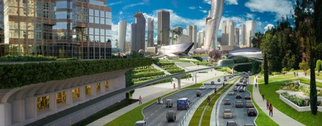 К 2030 году четверть населения Земли будет жить в крупных городах