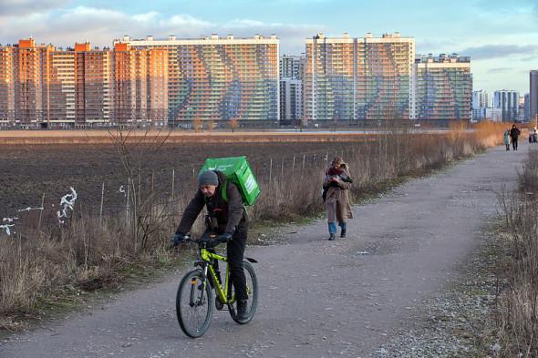 В Петербурге могут построить 2 дороги в объезд Мурина и Нового Девяткина